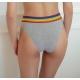 Rainbow Pamuklu Slip