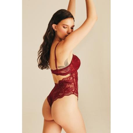 Lucia Dantel Bodysuit