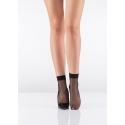 Burunsuz Soket Çorap Fit 15
